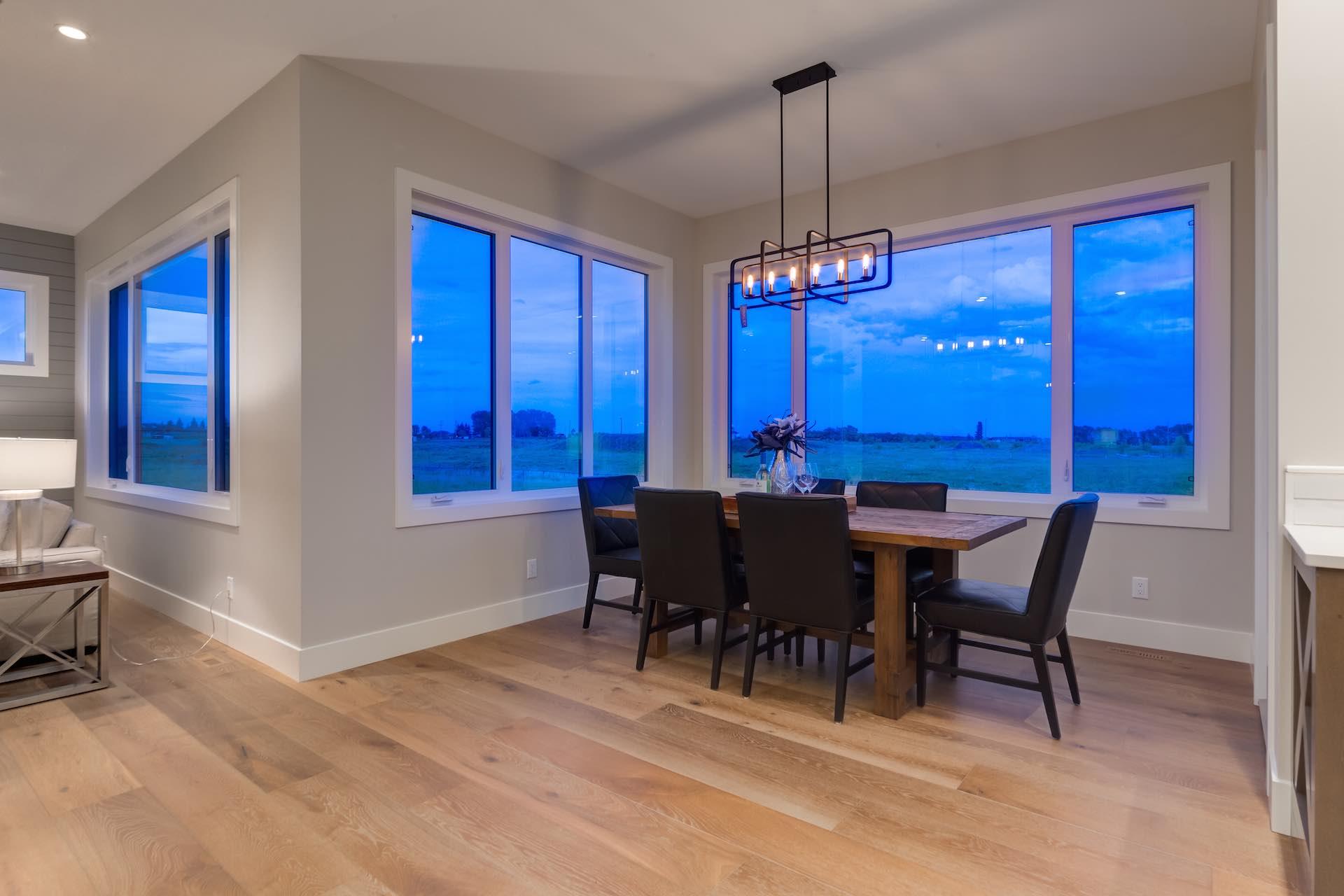 538 Green Haven 21 Kitchen West Ridge Fine Homes